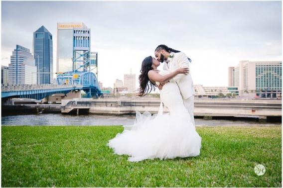 Jacksonville Wedding Photographer, Downtown Jacksonville Wedding, San Marco Wedding