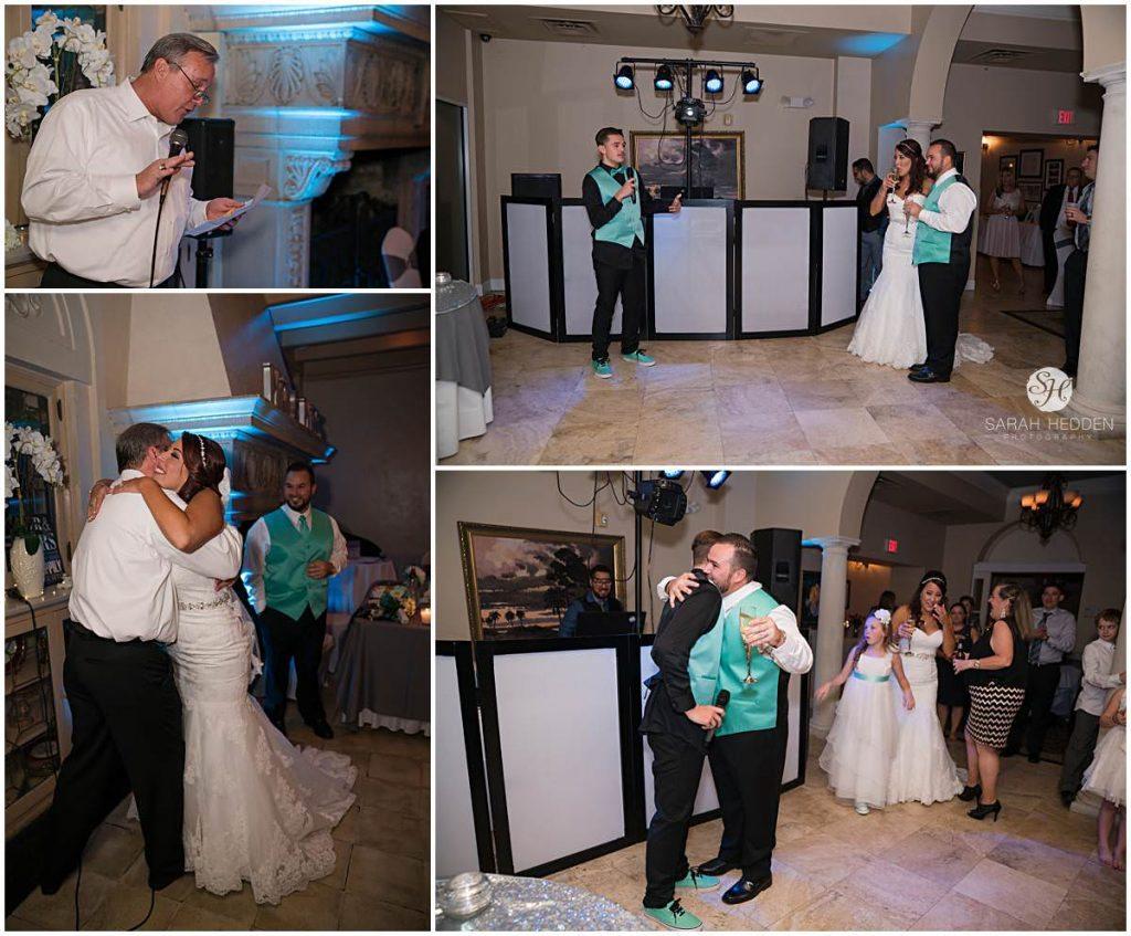 Continental Club Wedding, Orange Park Wedding Photographer, jacksonville wedding photographer