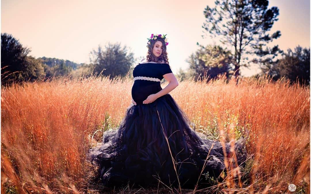 Tiffany's Maternity Session