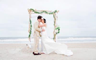 Kasey and Kevin's Amelia Island Wedding