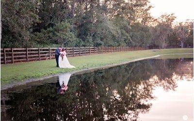Chelsea and John's Intimate Wedding