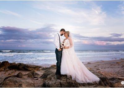 James and Aimee's Wedding at Washington Oaks