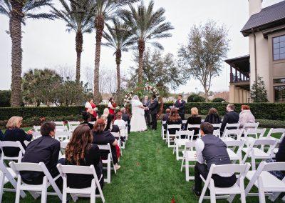 Cassandra and Ernest Wedding at Nocatee Crosswater Hall