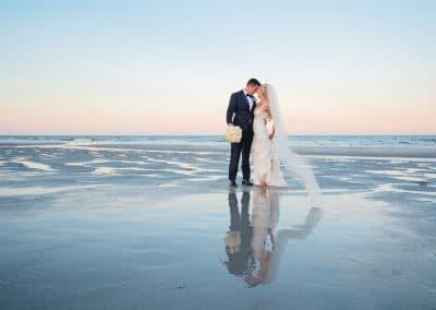 Hayley and Cody's One Ocean Resort Wedding