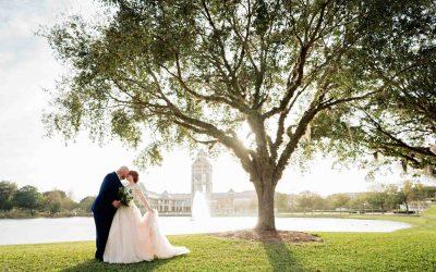 Stacey and Josh's Crystal Ballroom St. Augustine Wedding