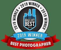Bold City Best Photographer 2019